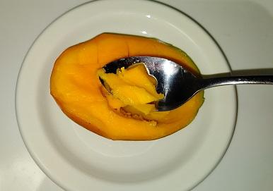 マンゴー 食べ頃 コストコ メキシコ産マンゴー 4キロ